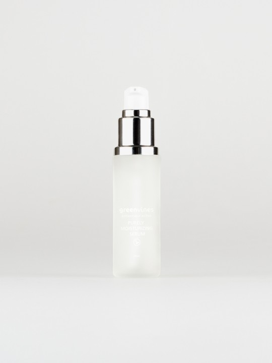 purely moisturizing serum-single