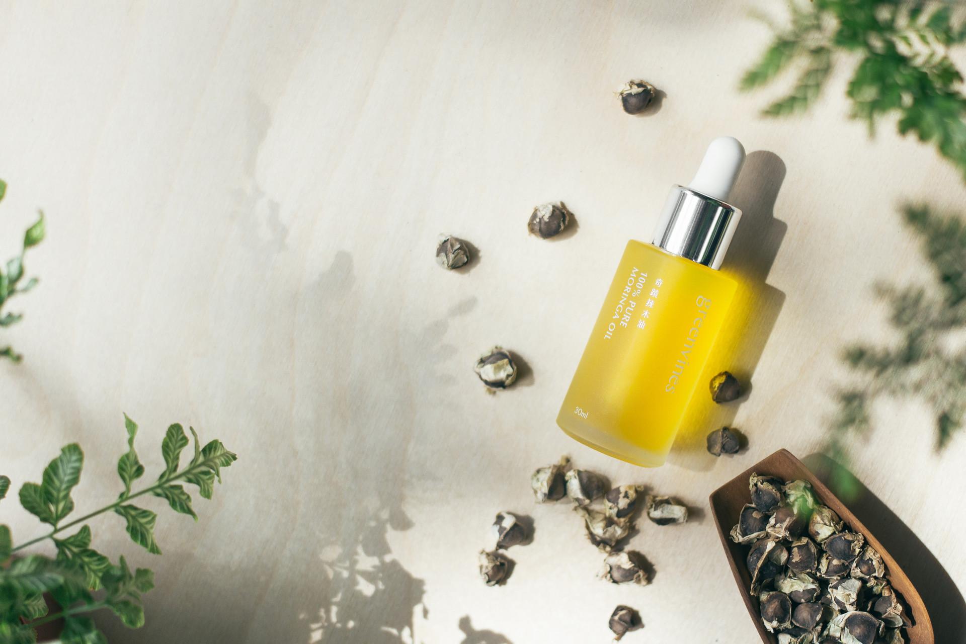 奇蹟辣木油,牽起綠藤與 Moringa Connect 的美好緣分