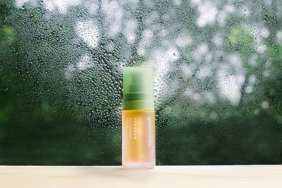 serum-rainy