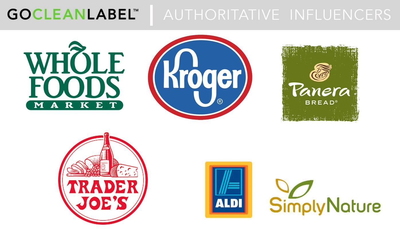 go clean label