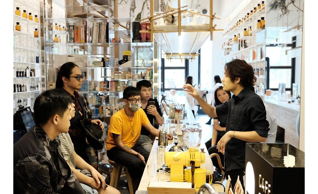 分子藥局-台中市-Molecure-Pharmacy-TAICHUNG,TAIWAN
